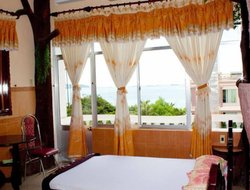 Qui Nhon hotels with sea view