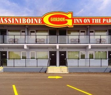 Assiniboine Gordon Inn on the Park