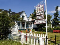 Tadoussac hotels for families with children