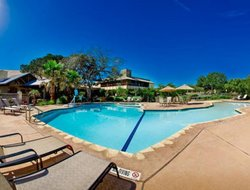 New Braunfels hotels for families with children