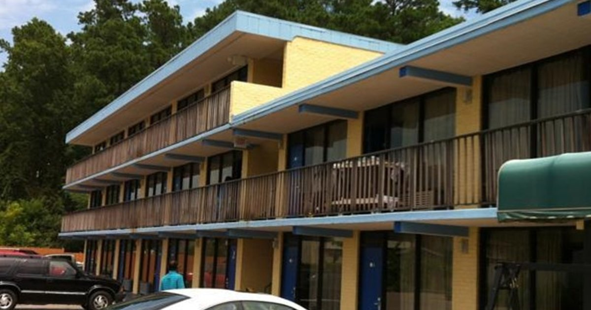 Days Inn Conway Myrtle Beach