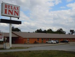 Pets-friendly hotels in Pauls Valley