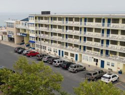 Top-10 hotels in the center of Rehoboth