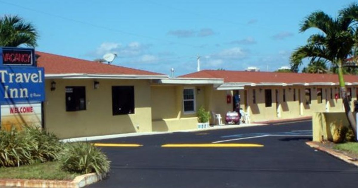 Travel Inn of Riviera Beach
