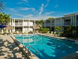 Top-7 hotels in the center of Vero Beach