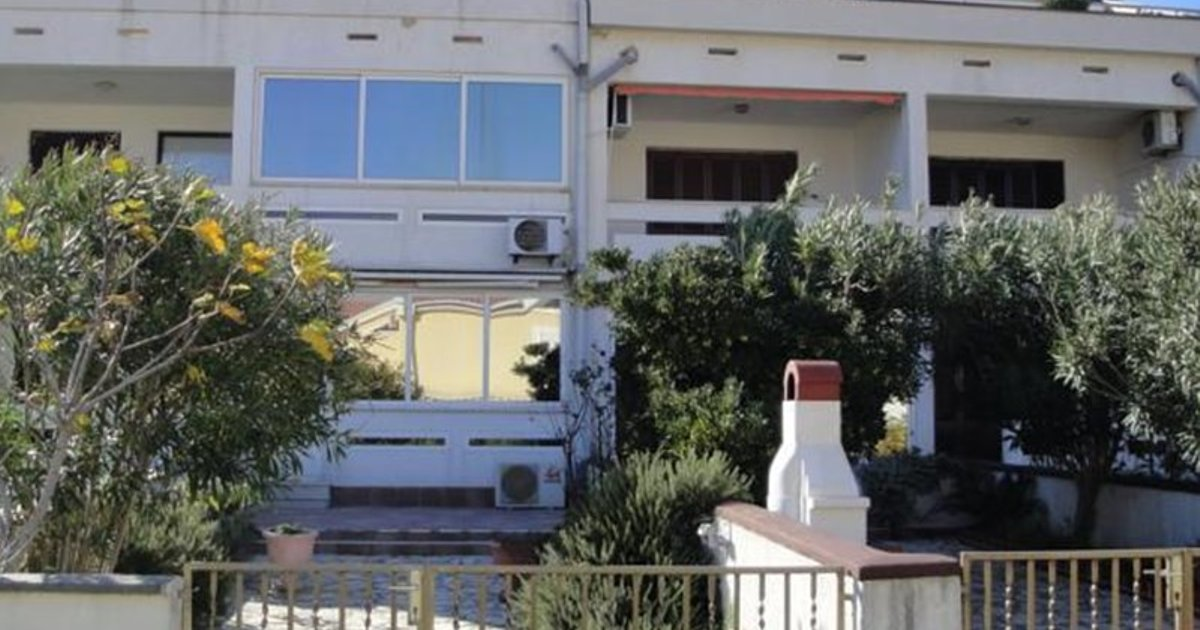 Baska Beach Apartments