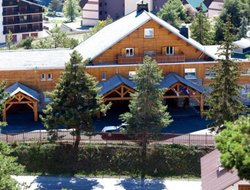 Top-3 hotels in the center of Auron