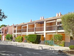 Pets-friendly hotels in Bandol