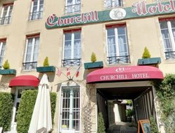 Top-10 romantic Bayeux hotels