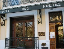 Pets-friendly hotels in Beziers