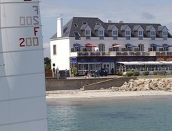 Carnac hotels with sea view