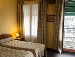 Pets-friendly hotels in Compiegne