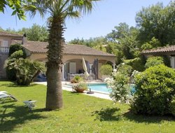 Pets-friendly hotels in Grimaud