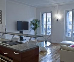 Marselha: CityBreak no Les Appartements du Vieux-Port: Appartement Haussmannien desde 70€
