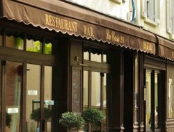 Top-10 hotels in the center of Rueil-Malmaison