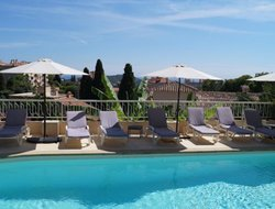 Villefranche-sur-Mer hotels with sea view