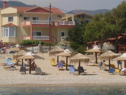 Limenaria hotels with sea view