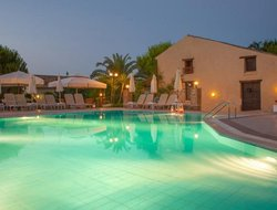 Zakynthos Island hotels for families with children
