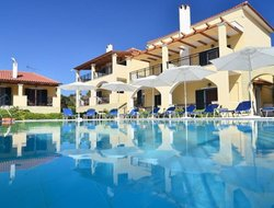 Zakynthos Island hotels with swimming pool