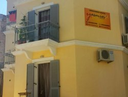 Pets-friendly hotels in Ermoupoli