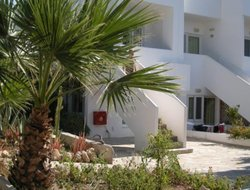 Pets-friendly hotels in Lindos