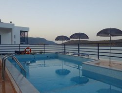 Top-8 romantic Elounda hotels
