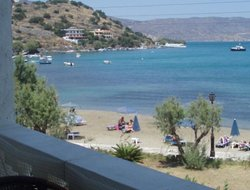 Elounda hotels for families with children