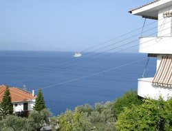 Gythion hotels with sea view