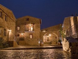 Pets-friendly hotels in Florina