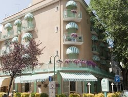 Cattolica hotels with Russian personnel