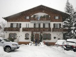 Pets-friendly hotels in Cortina d'Ampezzo