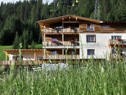 Pets-friendly hotels in Corvara