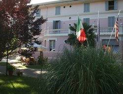 Pets-friendly hotels in Fiuggi
