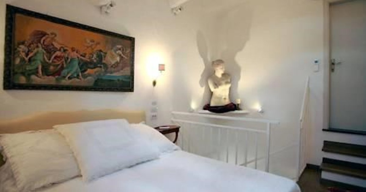 Apartment Santa Reparata Firenze