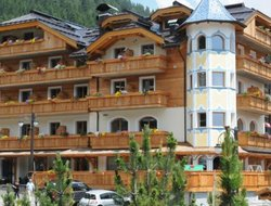 The most expensive Madonna di Campiglio hotels