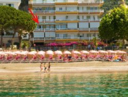 Maiori hotels with sea view
