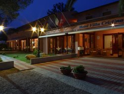 Campo nell'Elba hotels with restaurants