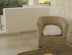Ostuni hotels with sea view