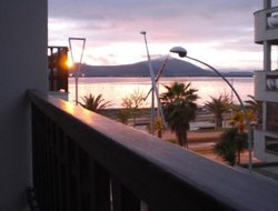 Alghero hotels with sea view