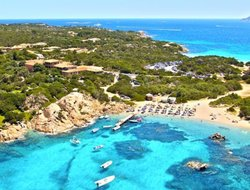 The most expensive Porto Cervo hotels