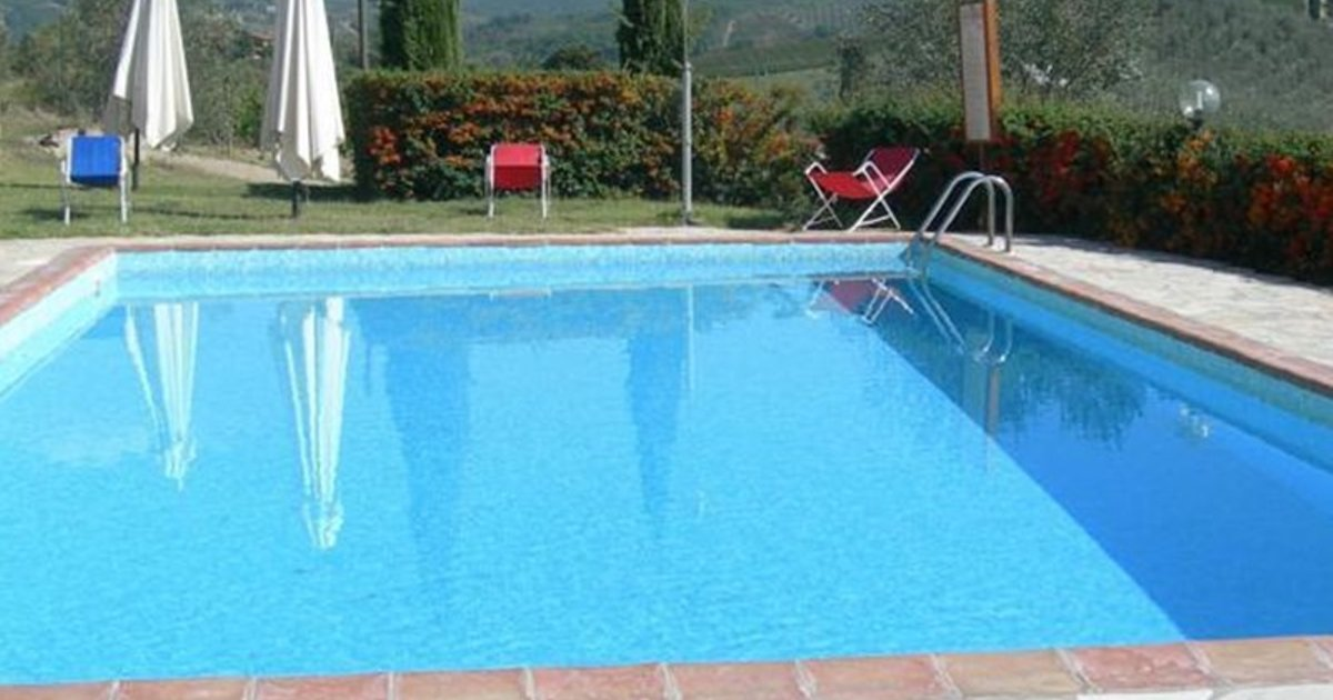 Holiday Home Sergioveto Poggibonsi