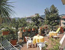 Rapallo hotels with restaurants