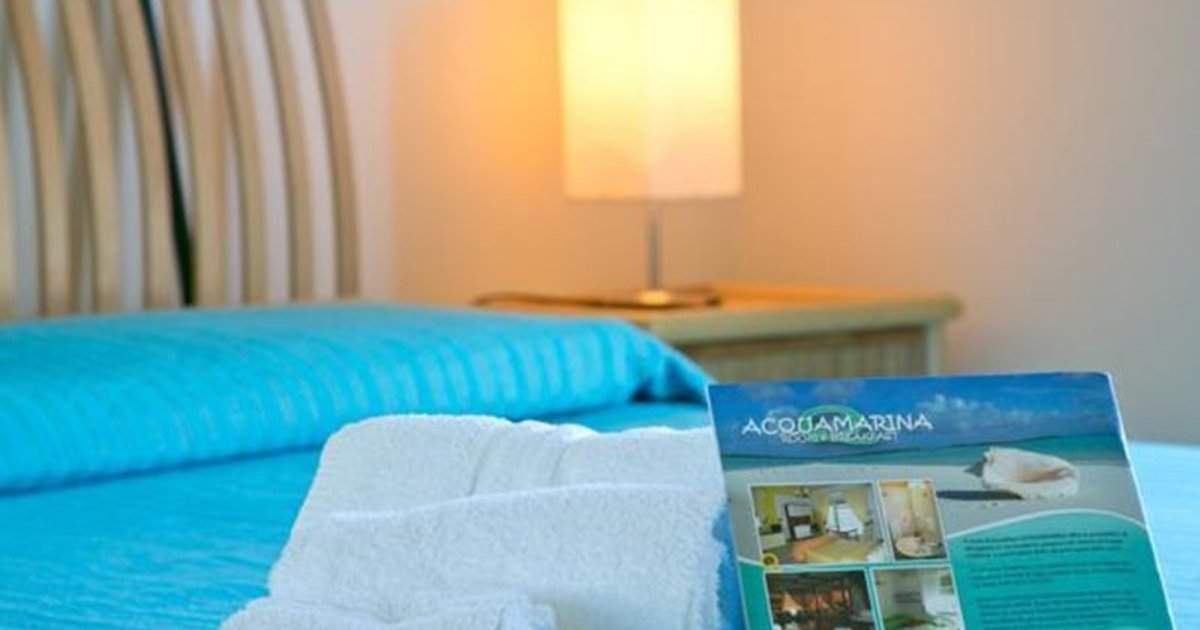 Acquamarina Room & Breakfast