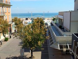 Pets-friendly hotels in Riccione