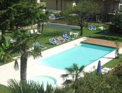 Riva del Garda hotels with swimming pool