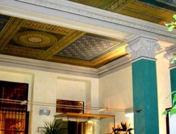 Pets-friendly hotels in Salsomaggiore Terme