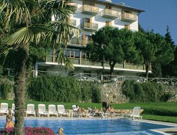 San Zeno di Montagna hotels with swimming pool