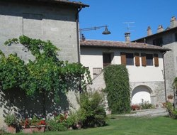 Sansepolcro hotels with restaurants