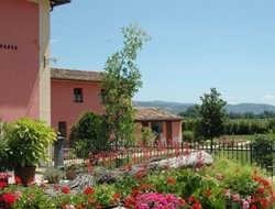 Pets-friendly hotels in Sansepolcro