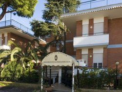 Pets-friendly hotels in Terracina